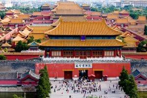 ที่เที่ยวเมืองจีน