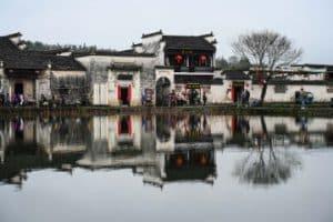 เที่ยวจีนสุดฮิต