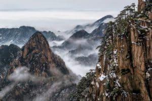 ที่เที่ยวจีนหน้าหนาว
