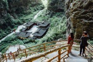 ที่เที่ยวจีนสุดสวย