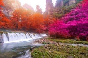 ที่เที่ยวจีนยอดนิยม